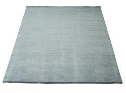 Teppich Earth | Grün Grau