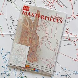 Pattern Sheet Masterpieces | Classics