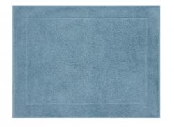 Tapis de Bain Caresse 60 x 80 cm | Glacier