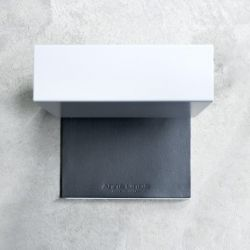 Etagère Ledge:able | Gris