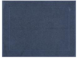 Tapis de Bain Caresse 60 x 80 cm | Bleu Orient