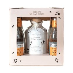 "Hierbas de las Dunas & Fever-Tree ""Match Made in Zeeland"""