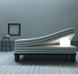 Matratze entspannen