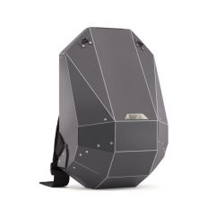 Backpack | Matte Gray