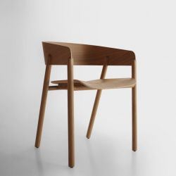 Mava Chair | Natural