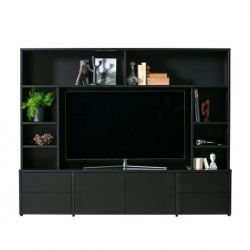 TV Stand Maxel | Black