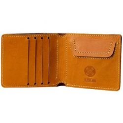 "WALLET MAXI-GUL ""BROWN"""