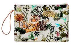 Jungle 14 | Large Pouch
