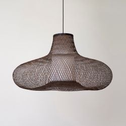 May Pendant Lamp | Brown