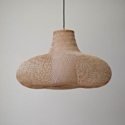 May Pendant Lamp | Natural