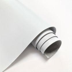 Magnetic Paintable Wallpaper | White