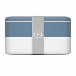 Lunchbox MB Original | Blau