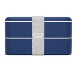 Lunchbox MB Original | Dunkelblau