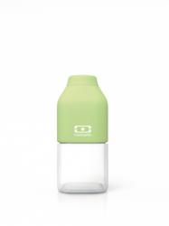 Wiederverwendbare Flasche MB Positiv 33 cl | Grün