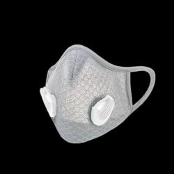 Mundmaske  Waschbar | Grau