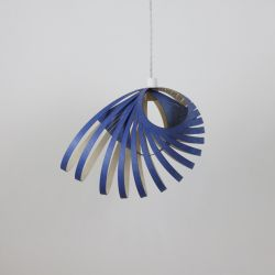 Light Shade Nautica Birch Ply | Blue