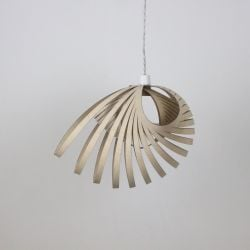 Light Shade Nautica Birch Ply | Natural