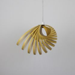 Light Shade Nautica Birch Ply | Yellow