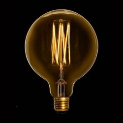 LED Bulb Mega Edison | Gold