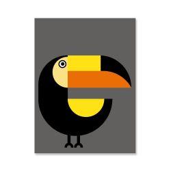 Print | Toucan