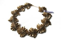 Melissa Necklace Gold