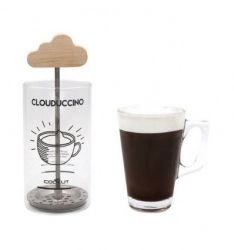 Milk Frother | Clouduccino