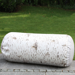 Birch Trunk Sofa Outdoor