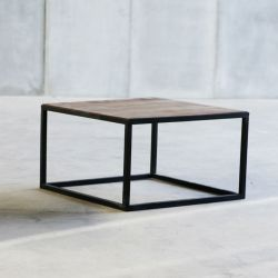 Mesa II Coffee Table | Square