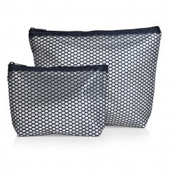 Mesh Pouches | Set of 2