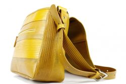 Messenger Bag Yellow