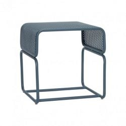 Stool Metal | Green