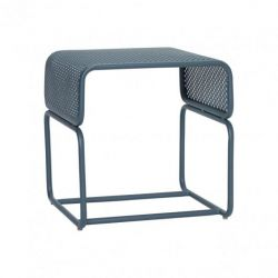 Hocker Metall | Grün