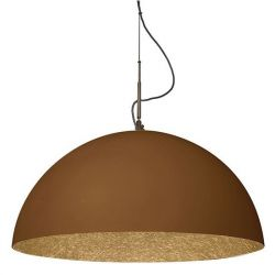 Pendant Light Mezza | Bronze / gold