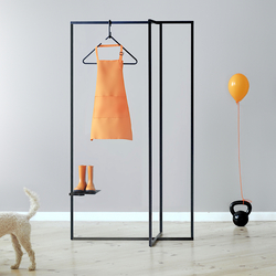 Coat Rack | Black