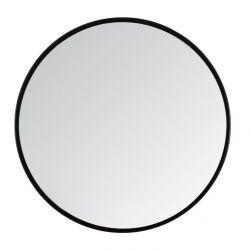 Spiegel 61 cm Kelis | Schwarz