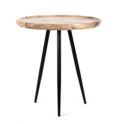 Side Table Chervey Tri Pin