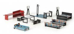Modular House Furniture | Winter Edition