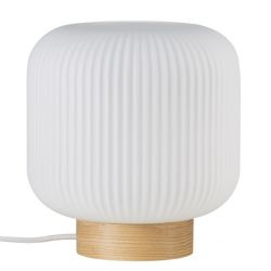 Table Lamp Milford | White