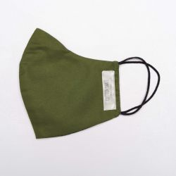 Face Mask | Military Green