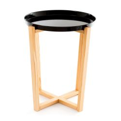 Side Table Milkbar | Black
