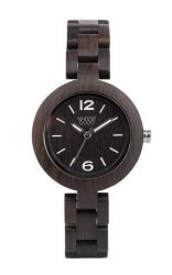 WeWood Watch MIMOSA Black