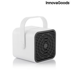 Portable Electric Heater HeatCube | White