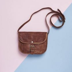 Leather Bag Mini Mini