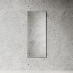 Mirror Large 145 x 60 cm | White