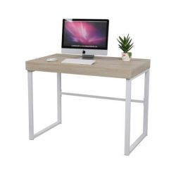 Desk Mit | White