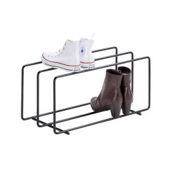 Shoe Rack Mixrack | Black