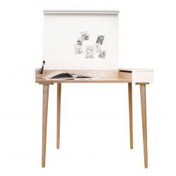 Schreibtisch für Hausaufgaben | Klein