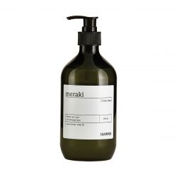 Body Wash | Linen Dew 500 ml