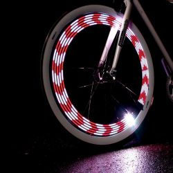 Monkey Light Bikelight | M210R USB Rechargeable