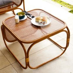 Outdoor Side Table Zorba | Natural